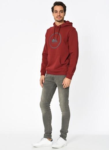 Sweatshirt-Quiksilver